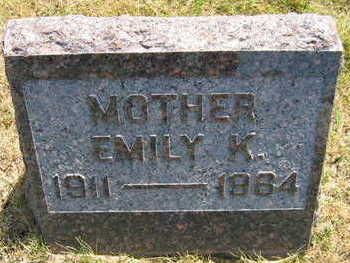 VRBA, EMILY K. - Linn County, Iowa | EMILY K. VRBA