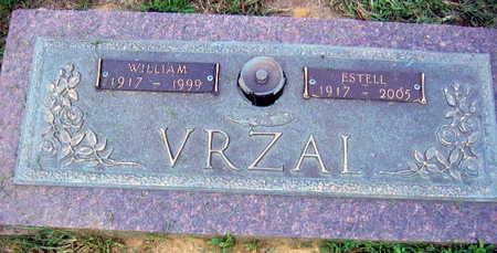 VRZAL, ESTELL - Linn County, Iowa | ESTELL VRZAL