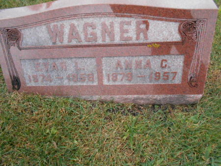 WAGNER, EVAN L.   (EVAN LORENZO) - Linn County, Iowa | EVAN L.   (EVAN LORENZO) WAGNER