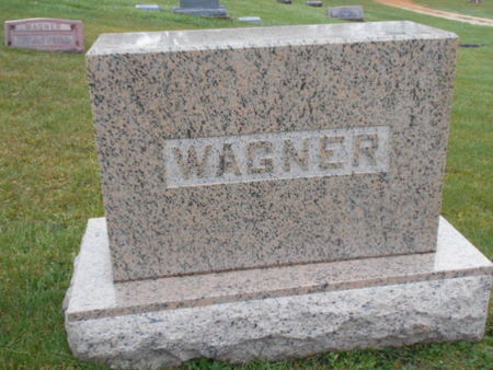 WAGNER, FAMILY STONE - Linn County, Iowa | FAMILY STONE WAGNER