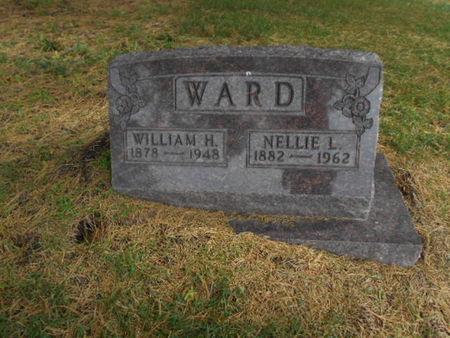 WARD, WILLIAM H.   (WILLIAM HENRY) - Linn County, Iowa | WILLIAM H.   (WILLIAM HENRY) WARD
