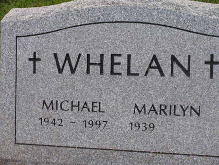 WHELAN, MICHAEL - Linn County, Iowa   MICHAEL WHELAN