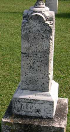 WILLYARD, SARAH - Linn County, Iowa | SARAH WILLYARD
