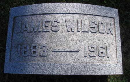 WILSON, JAMES - Linn County, Iowa | JAMES WILSON