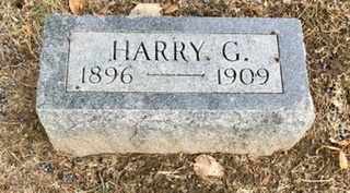 WILTSEY, HARRY G. - Linn County, Iowa | HARRY G. WILTSEY