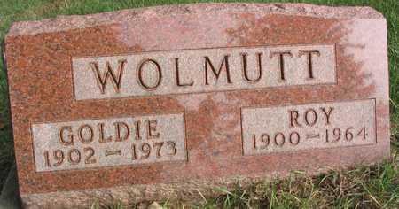 WOLMUTT, GOLDIE - Linn County, Iowa | GOLDIE WOLMUTT