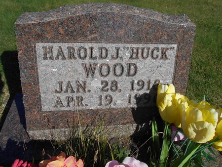 WOOD, HAROLD J.