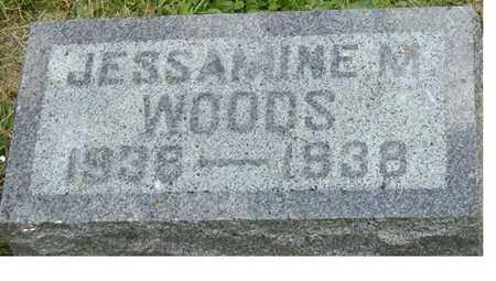 WOODS, JESSAMINE - Linn County, Iowa | JESSAMINE WOODS