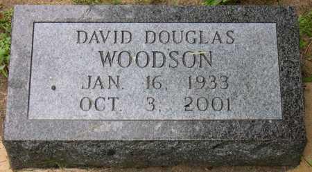 WOODSON, DAVID DOUGLAS - Linn County, Iowa | DAVID DOUGLAS WOODSON