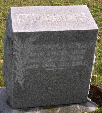 YEISLEY, REBECCA A. - Linn County, Iowa | REBECCA A. YEISLEY