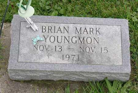 YOUNGMON, BRIAN MARK - Linn County, Iowa   BRIAN MARK YOUNGMON