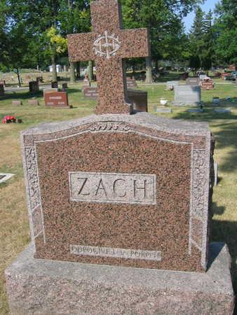 ZACH, FAMILY STONE - Linn County, Iowa | FAMILY STONE ZACH