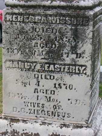 ZIEGENFUS, NANCY E. - Linn County, Iowa | NANCY E. ZIEGENFUS