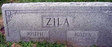 ZILA, JOSEPH - Linn County, Iowa | JOSEPH ZILA
