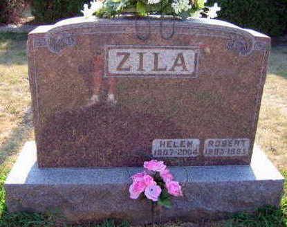 ZILA, HELEN - Linn County, Iowa | HELEN ZILA