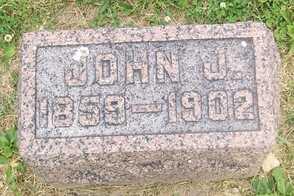 ZIMMERMAN, JOHN J. - Linn County, Iowa | JOHN J. ZIMMERMAN