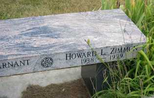ZIMMON, HOWARD L. - Linn County, Iowa | HOWARD L. ZIMMON
