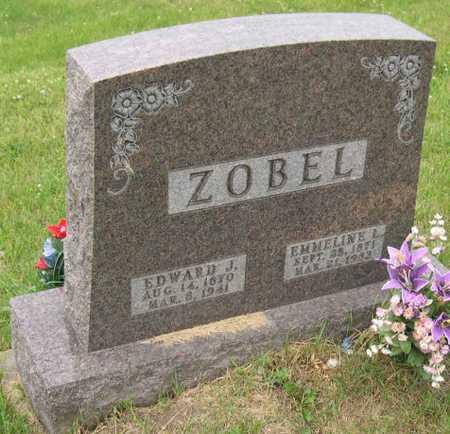 ZOBEL, EMMELINE L. - Linn County, Iowa | EMMELINE L. ZOBEL