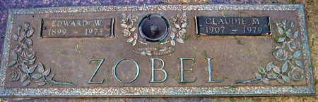 ZOBEL, EDWARD W. - Linn County, Iowa | EDWARD W. ZOBEL