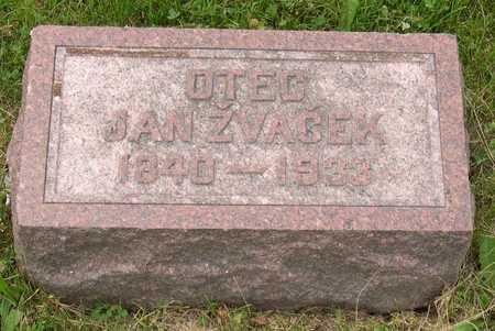 ZVACEK, JAN - Linn County, Iowa | JAN ZVACEK
