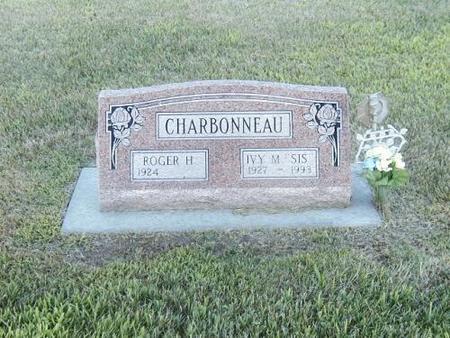 CHARBONNEAU, IVYMARIE - Louisa County, Iowa | IVYMARIE CHARBONNEAU