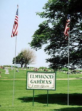 ELMWOOD, CEMETERY - Louisa County, Iowa | CEMETERY ELMWOOD
