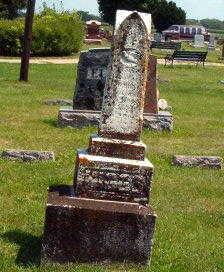 HIGGS, GEORGE W. - Louisa County, Iowa | GEORGE W. HIGGS