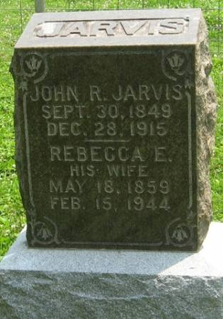JARVIS, REBECCA - Louisa County, Iowa | REBECCA JARVIS