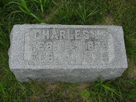 KAMMERER, CHARLES - Louisa County, Iowa | CHARLES KAMMERER