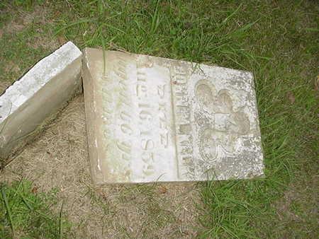 KECK, JOHN M. - Louisa County, Iowa | JOHN M. KECK