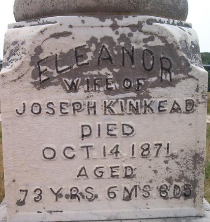 KINKEAD, ELEANOR - Louisa County, Iowa | ELEANOR KINKEAD