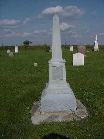 KIRKPATRICK, FAMILY - Louisa County, Iowa | FAMILY KIRKPATRICK