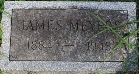 MEYERS, JAMES - Louisa County, Iowa | JAMES MEYERS