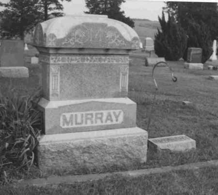 MURRAY, SADIE - Louisa County, Iowa | SADIE MURRAY