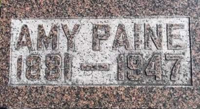PAINE, AMY - Louisa County, Iowa | AMY PAINE