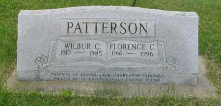 PATTERSON, WILBUR - Louisa County, Iowa | WILBUR PATTERSON