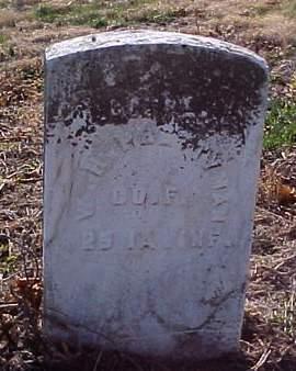 PRETTYMAN, W. H. - Louisa County, Iowa | W. H. PRETTYMAN