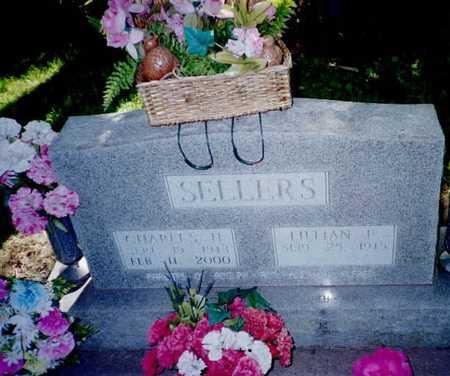 SELLERS, LILLIAN L. - Louisa County, Iowa | LILLIAN L. SELLERS