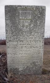 STORY, MARY E. - Louisa County, Iowa | MARY E. STORY