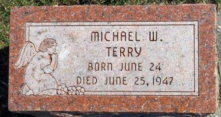 TERRY, MICHAEL W. - Louisa County, Iowa | MICHAEL W. TERRY