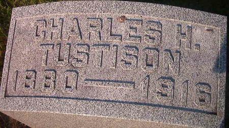 TUSTISON, CHARLES H. - Louisa County, Iowa | CHARLES H. TUSTISON