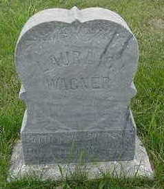 WAGNER, LAURA G. - Louisa County, Iowa | LAURA G. WAGNER