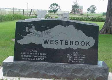 WESTBROOK, FAMILY MONUMENT - Louisa County, Iowa | FAMILY MONUMENT WESTBROOK