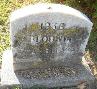 ANSLEY, BLODWIN - Lucas County, Iowa | BLODWIN ANSLEY