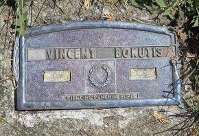 BOKUTIS, VINCENT - Lucas County, Iowa | VINCENT BOKUTIS