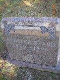 BYARD, REBECCA - Lucas County, Iowa | REBECCA BYARD