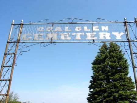 CEMETERY, ENTRANCE - Lucas County, Iowa | ENTRANCE CEMETERY