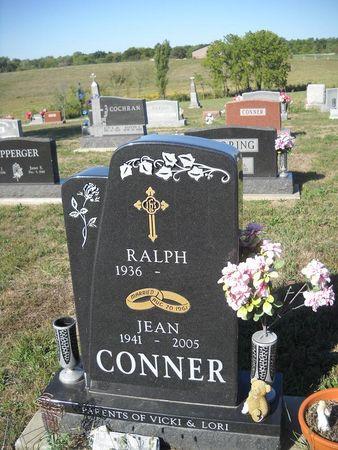 CONNER, RALPH - Lucas County, Iowa | RALPH CONNER