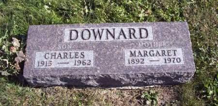 DOWNARD, CHARLES - Lucas County, Iowa | CHARLES DOWNARD