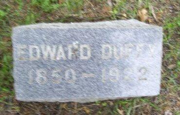 DUFFY, EDWARD - Lucas County, Iowa | EDWARD DUFFY